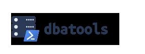 dbatools logo